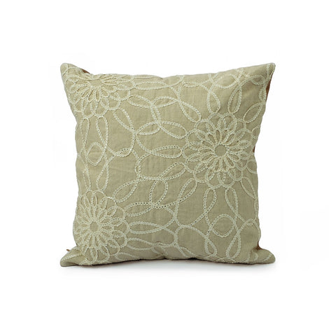 Scribble Cushion Cover