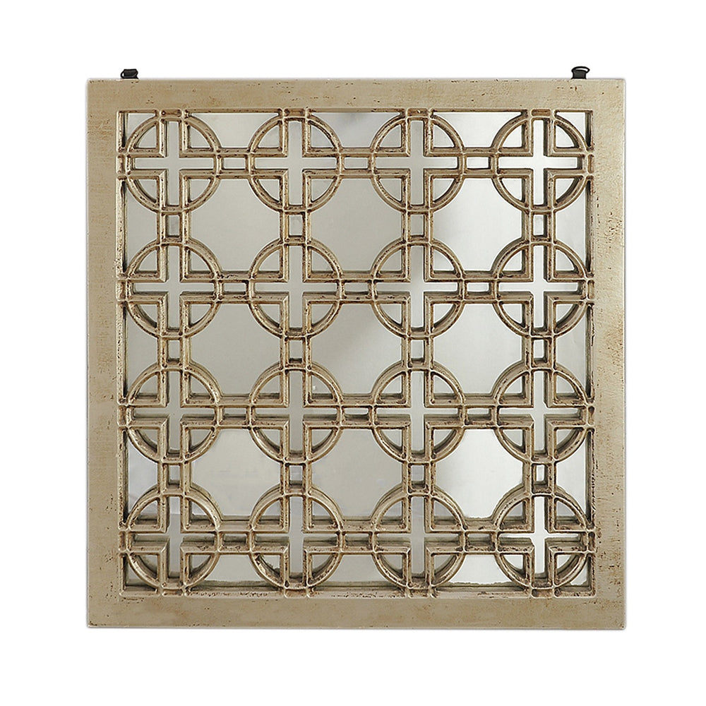 Trellis Wall Art