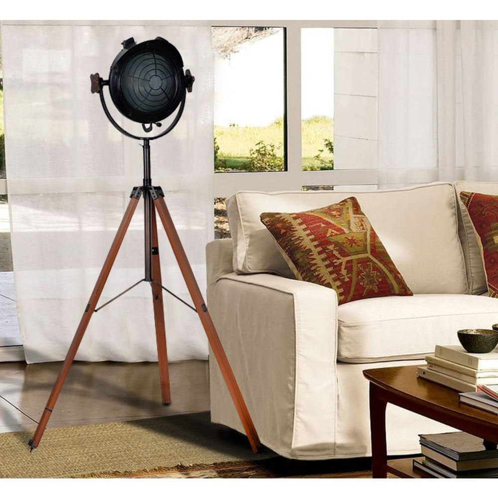 Tripod Spot Light Lamp