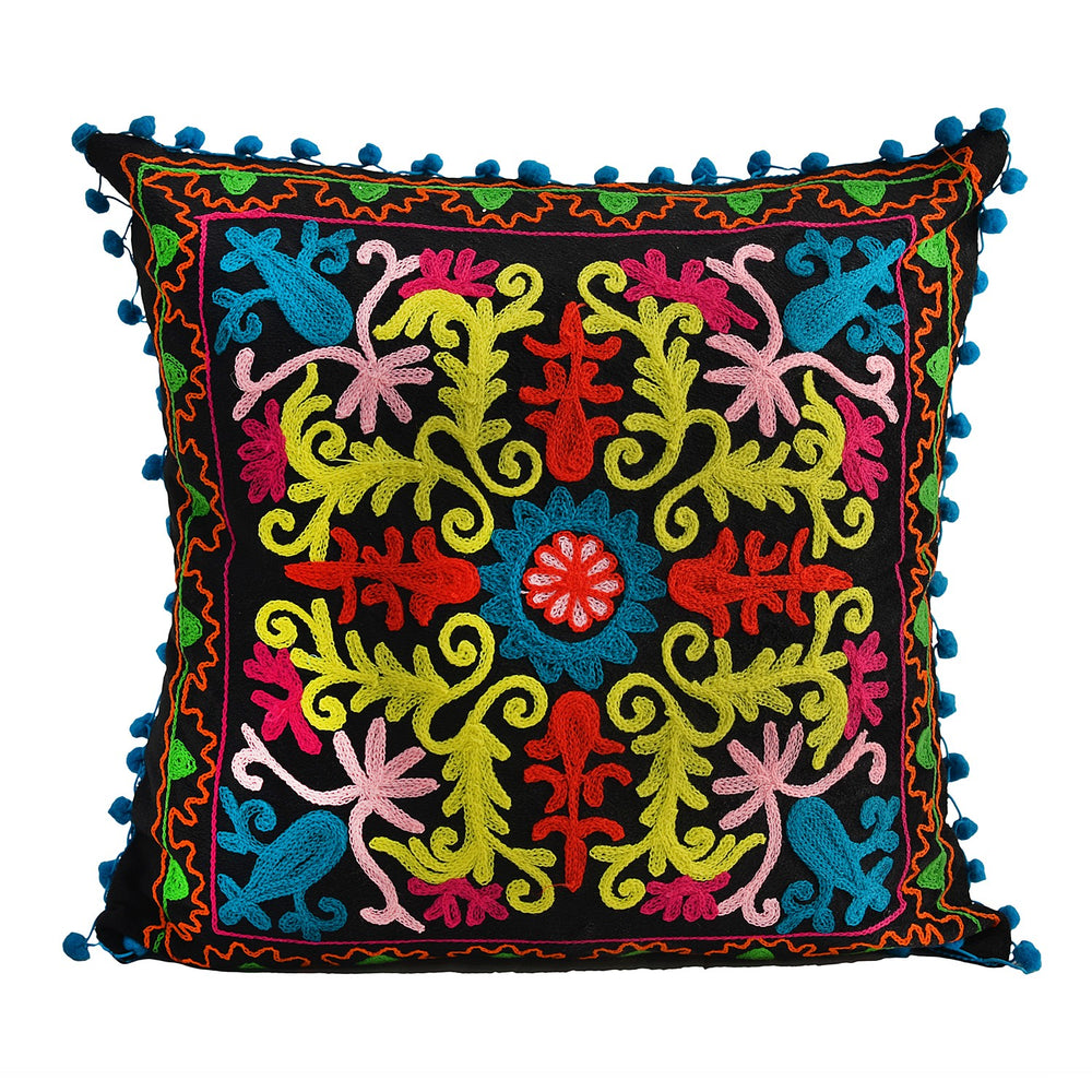 Colorful Cushion Cover - TYDC003