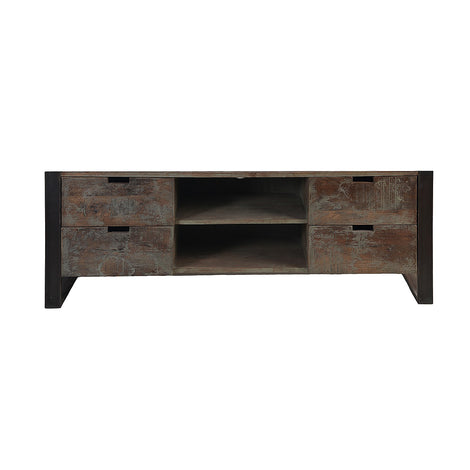 Rustic Henry Console
