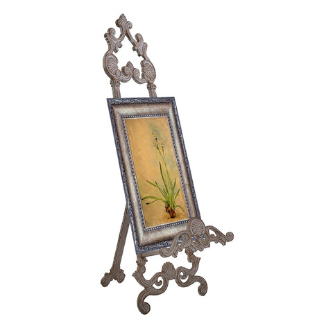 Antique White Easel, Large