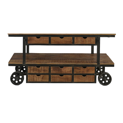 Stienway Kitchen & Bar Trolley