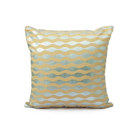 Wave Cushion Cover