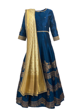 FARAH ANARKALI GOWN