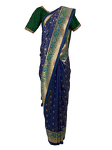 THE REGAL SARI SET