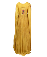 RUI ANARKALI GOWN - Leharr Collection