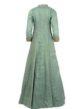 PAKEEZA ANARKALI GOWN - Leharr Collection