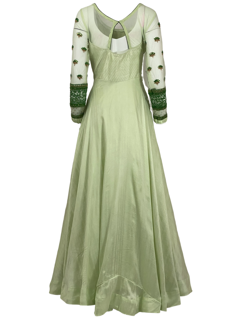 MERIDA ANARKALI GOWN