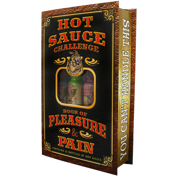 Din Dons Fruitys Ju-C Jelly fruit TikTok Candy jello Bag - Cow Crack