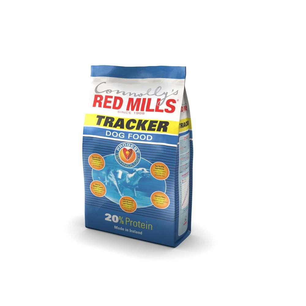 Red Mills Tracker Dry Dog Food 15kg