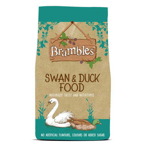 Brambles Float Swan & Duck Food