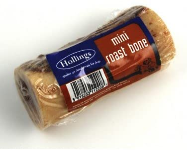 Hollings Mini Roast Bone Display