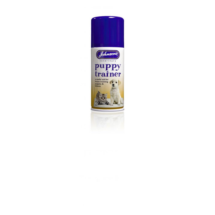 Johnsons Puppy & Kitten Trainer 150ml