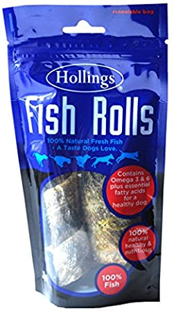 Hollings Fish Rolls (2Pk)