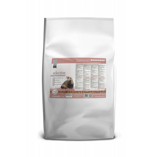 Supreme Science Selective Ferret Food 10kg