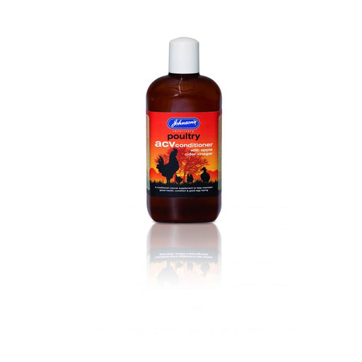 Johnsons Poultry ACV Conditioner 500ml
