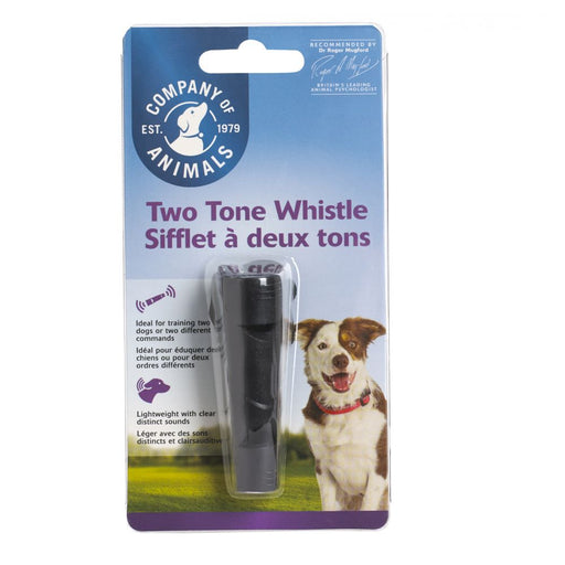 Clix Two Tone Whistle Sml
