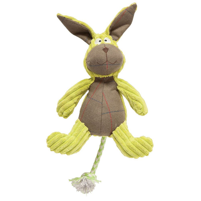 Danish Design Horace The Hare Dog Toy 14""