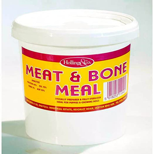 Hollings Meat & Bone Meal
