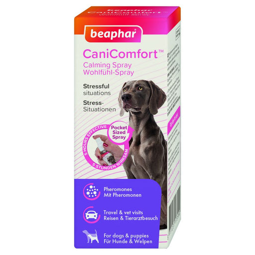 Beaphar CaniComfort Calming Spray 30ml