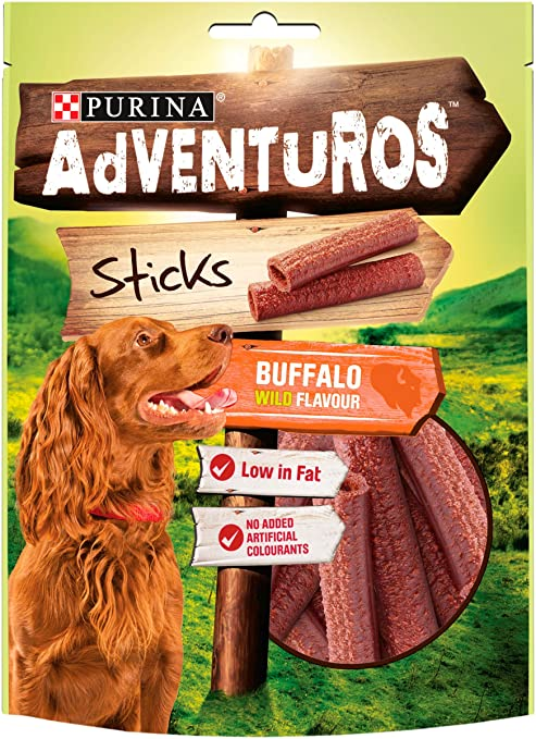 Adventuros Dog Treats
