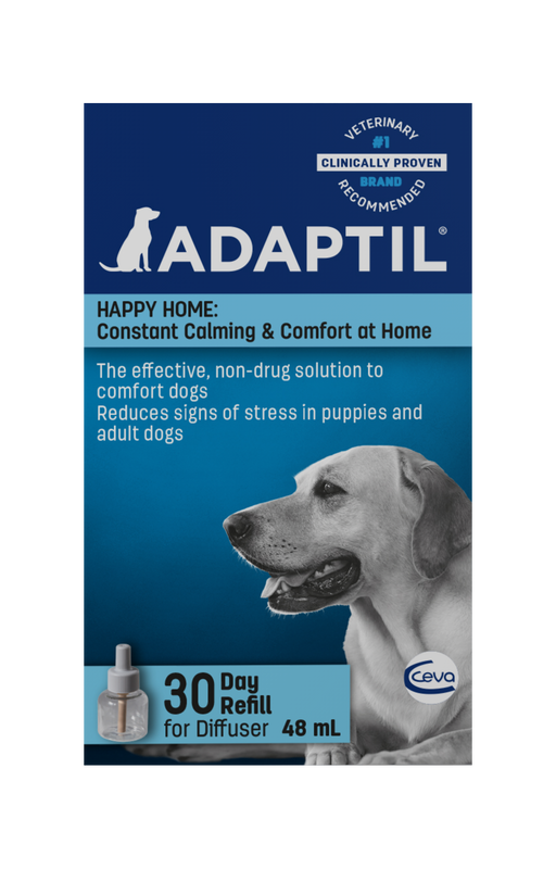 Adaptil Calming Diffuser Refill for Dogs - 48ml