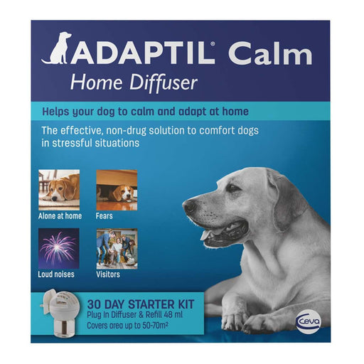 Adaptil Calming Diffuser for Dogs - 48ml  1