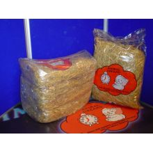 Animal Dreams Straw Large Pet Bedding x 4