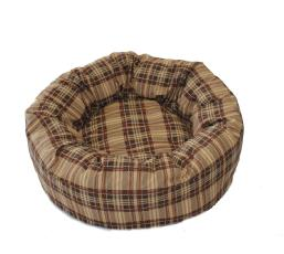 Chequers Donut Bed