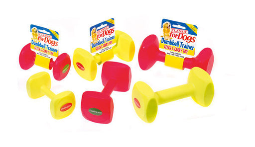 Classic Nylon Training Dumbbell