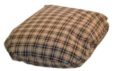 Danish Design Classic Fibre Bed Cover