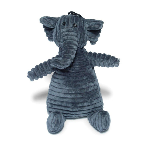 Danish Design Edward The Elephant Dog Toy - 13""