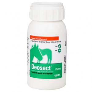 Deosect Spray for Horses - 250ml