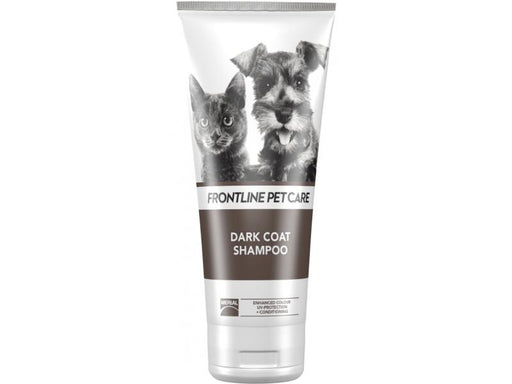 Frontline Pet Care Dark Coat Shampoo - 200ml