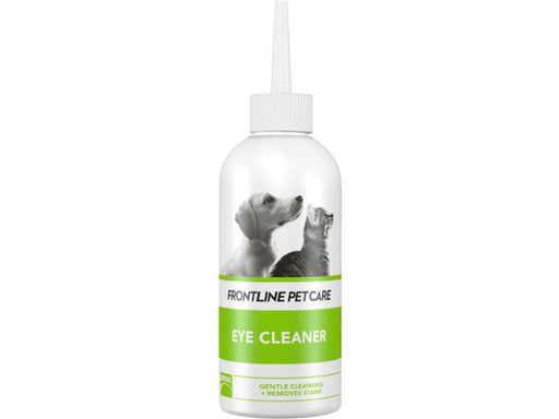 Frontline Pet Care Eye Cleaner - 125ml