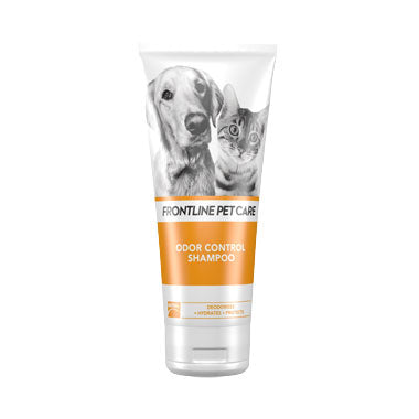 Frontline Pet Care Odour Control Shampoo - 200ml