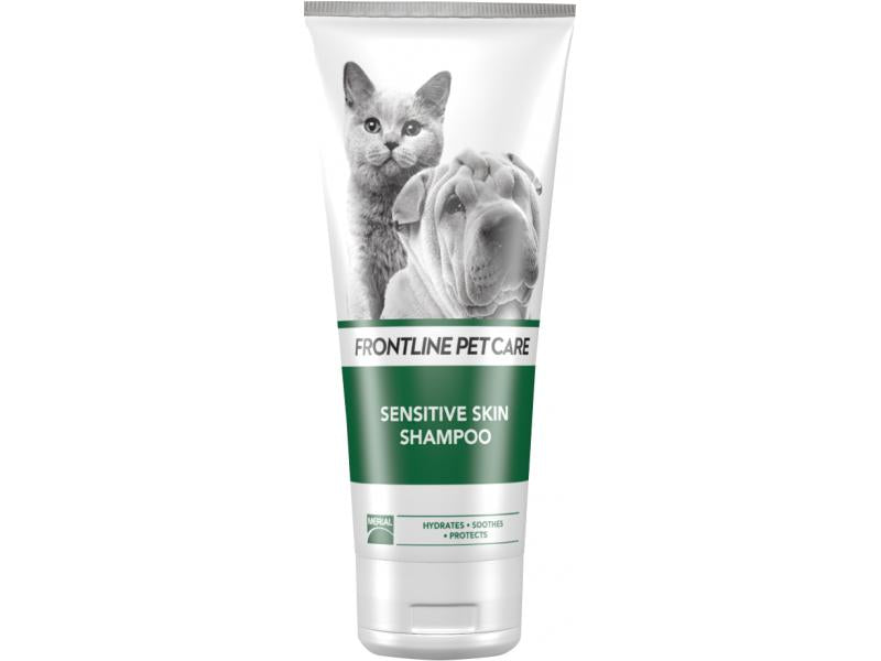 Frontline Pet Care Sensitive Skin Shampoo - 200ml