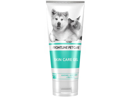 Frontline Pet Care Skin Care Gel - 100ml