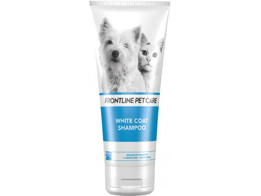 Frontline Pet Care White Coat Shampoo - 200ml