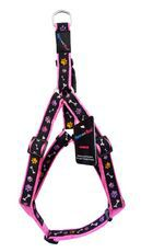 Hem & Boo Paws And Bones Harness