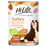 HiLife It's Only Natural Turkey Terrine With Potato & Carrots Wet Dog Food Cans - 6 x 385g
