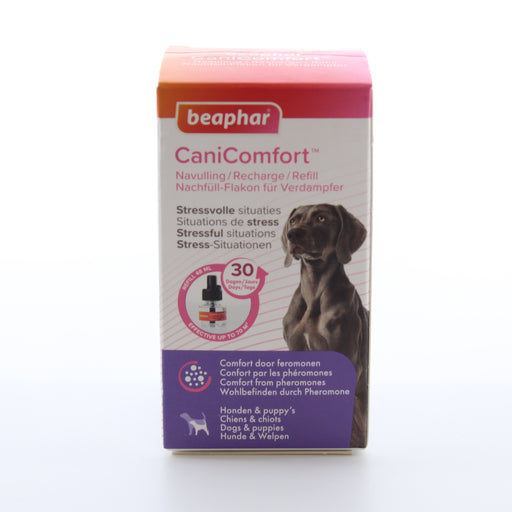 Beaphar CaniComfort Calming 30 Day Refill 48ml