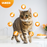 Iams for Vitality Indoor With Chicken Dry Cat Food - 10kg