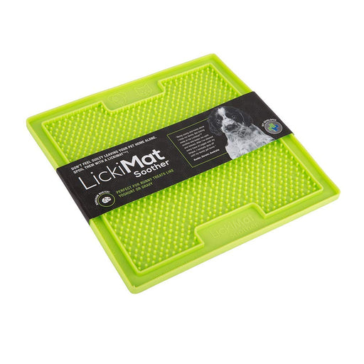 LickiMat Soother Treat Mat Assorted Colours