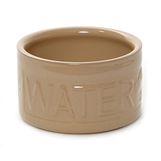 Mason Cash Lettered High Water Bowl 20cm