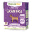 Naturediet Feel Good Grain Free Recipe Puppy Dog Food 390g