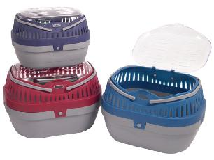 Options Pod Carrier Assorted
