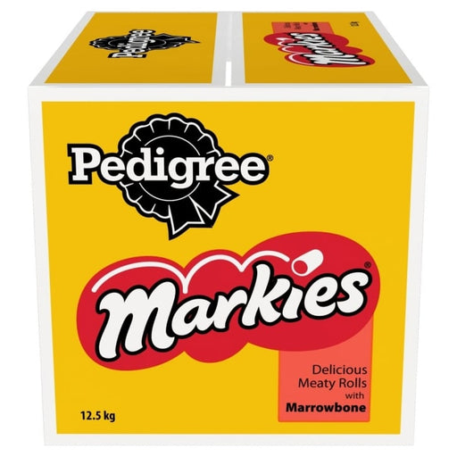 Pedigree Markies Original Dog Treats - 12.5kg 1