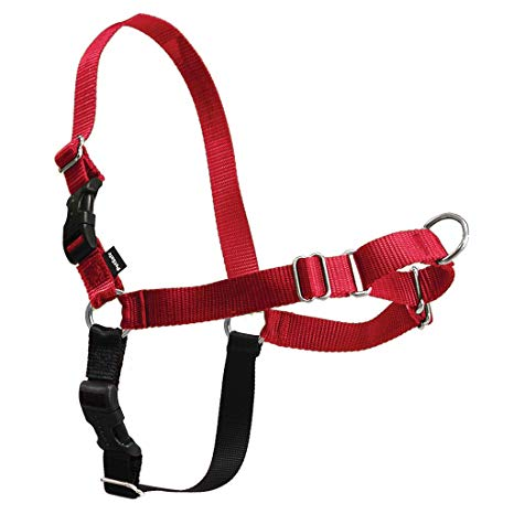 Petsafe Easy Walk Harness Red Small